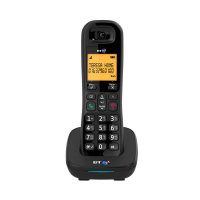 BT 1200 DECT Cordless Additional Handset & Charger